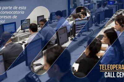empleos call center