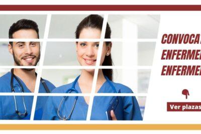 empleos para enfermeros