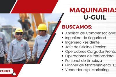 empleos sector mineria