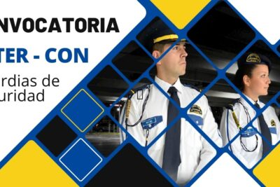guardias seguridad intercon