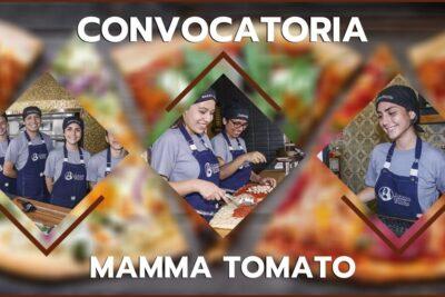 empleos pizzerías mamma tomato